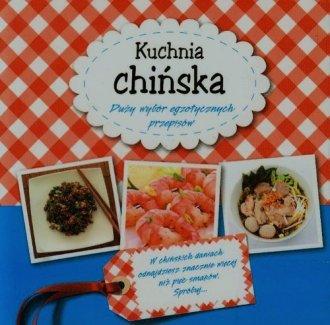 Kuchnia Chińska Olesiejuk 9788378441298 Księgarnia Internetowa