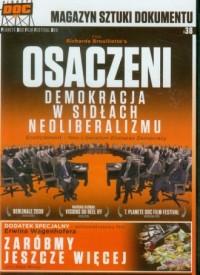 Osaczeni. Demokracja w sidłach neoliberalizmu - okładka filmu