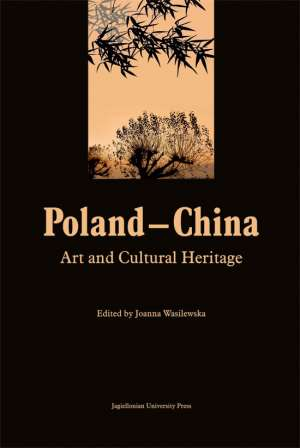 Poland - China. Art and Cultural - okładka książki