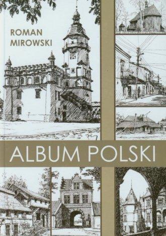 Album Polski - okładka książki