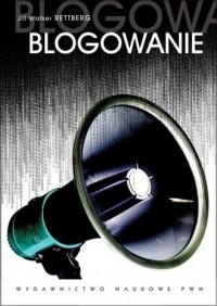 Blogowanie - okładka książki