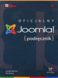 Joomla! Oficjalny podręcznik - okładka książki