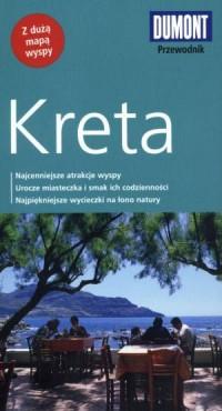 Kreta. Przewodnik - Klaus Botig - okładka książki