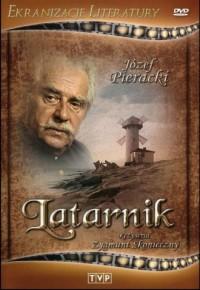 Latarnik - Konrad Frejdlich - okładka filmu
