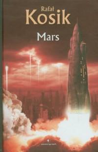 Mars - okładka książki