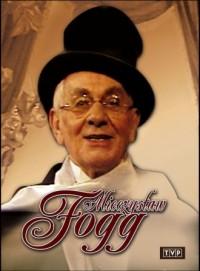 Mieczysław Fogg. Starszy pan Im sorry - okładka filmu