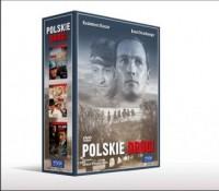 Polskie drogi - Jerzy Janicki - okładka filmu