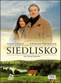 Siedlisko - Wanda Majerówna - okładka filmu