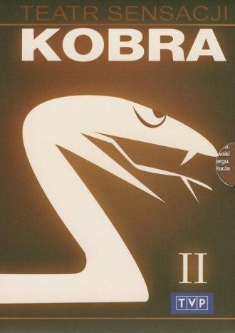 Teatr Sensacji. Kobra. Kolekcja - okładka filmu