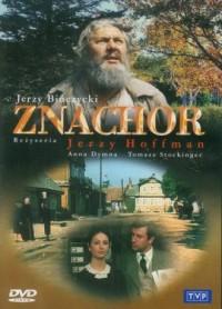 Znachor (DVD) - okładka filmu