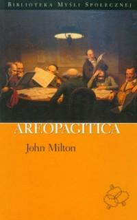 Areopagitica - okładka książki