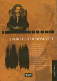 Bajki dla dorosłych cz. 4 - okładka filmu