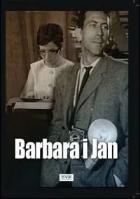 Barbara i Jan - okładka filmu