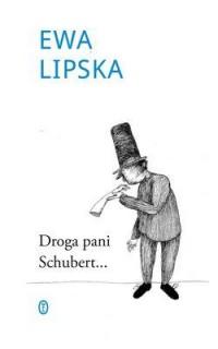 Droga pani Schubert - okładka książki