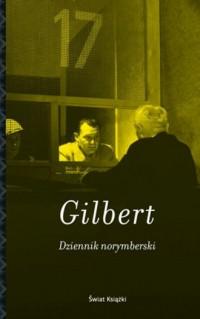 Dziennik norymberski - okładka książki