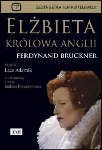 Elżbieta Królowa Anglii - okładka filmu