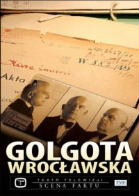 Golgota wrocławska - okładka filmu