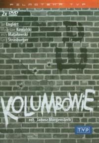 Kolumbowie - okładka filmu
