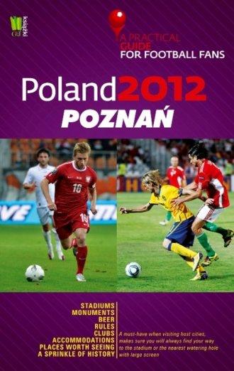 Poland 2012. Poznań. A Practical - okładka książki