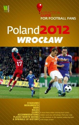 Poland 2012. Wrocław. A Practical - okładka książki