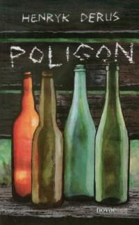 Poligon - okładka książki