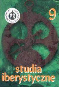 Studia iberystyczne 9. Portugalia, - okładka książki
