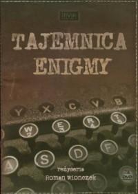 Tajemnica Enigmy - okładka filmu