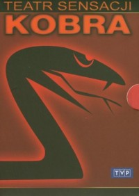 Teatr Sensacji. Kobra. Kolekcja 1 (DVD) - okładka filmu