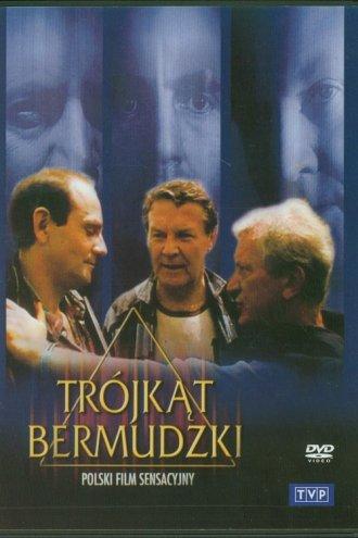 Trójkąt Bermudzki - okładka filmu