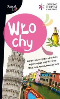 Włochy. Pascal lajt - okładka książki