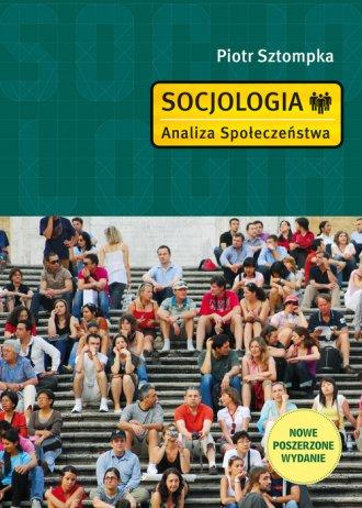 Socjologia. Analiza spo�ecze�stwa