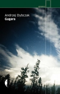 Gugara - okładka książki