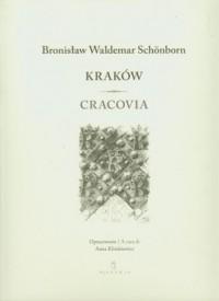 Kraków. Cracovia - okładka książki