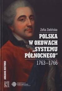 Polska w okowach Systemu Północnego - okładka książki