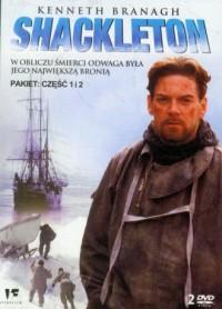 Shackleton cz. 1-2 - okładka filmu