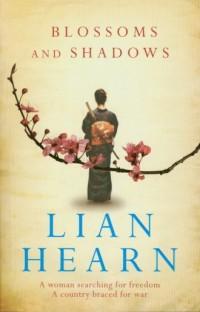 Blossoms and Shadows - okładka książki