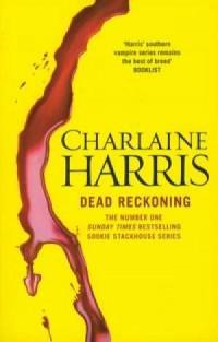 Dead Reckoning - okładka książki
