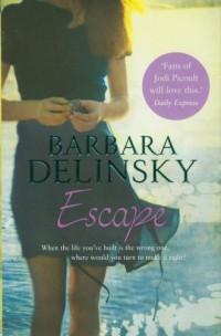 Escape - okładka książki