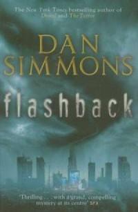 Flashback - okładka książki