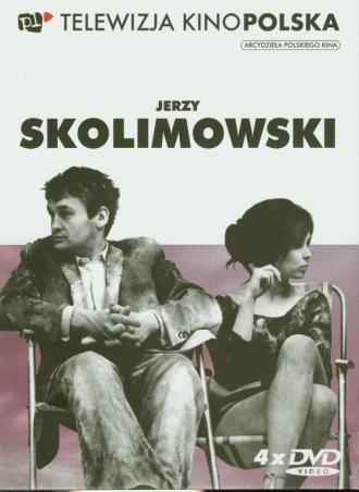 Jerzy Skolimowski - okładka filmu