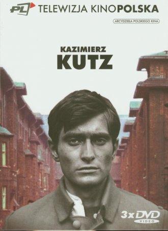 Kazimierz Kutz - okładka filmu