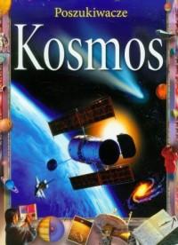 Kosmos. Poszukiwacze - okładka książki