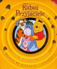 Kubuś i Przyjaciele (+ CD) - okładka książki