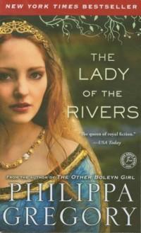 Lady of the Rivers - okładka książki