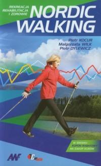 Nordick walking - okładka książki