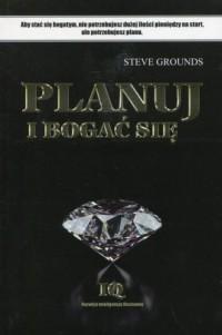 Planuj i bogać się - okładka książki