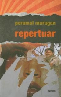 Repertuar - okładka książki