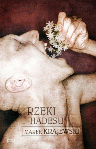 Rzeki Hadesu - okładka książki