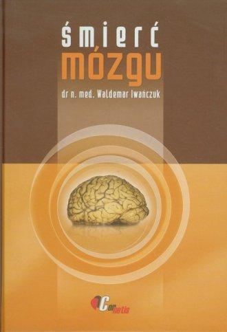 Śmierć mózgu - okładka książki