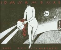 Somnambule - okładka książki